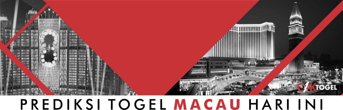 Prediksi Togel MACAU 14 Desember 2018