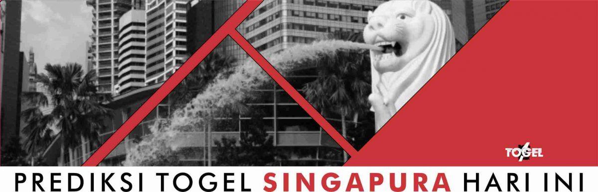 Prediksi Togel SINGAPORE 13 Desember 2018