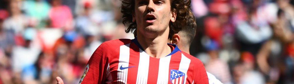 Antoine Griezmann Segera Hengkang Dari Atletico Madrid