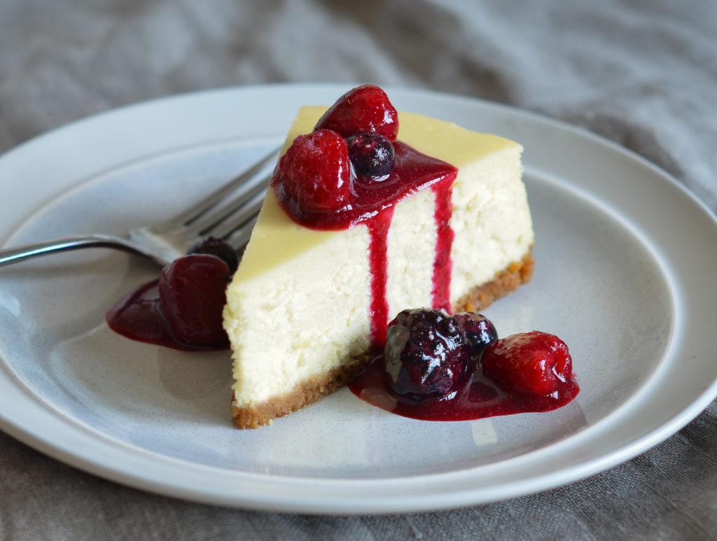 Beberapa Jenis Cheesecake Ini Sering Dikira Sama