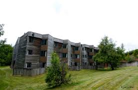 Kitsault, Kota Dengan Sebutan Kota Hantu Di Kanada