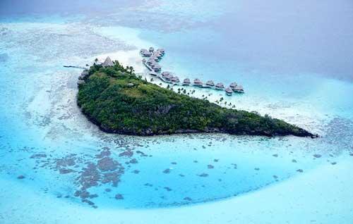 Ikon Pulau Wisata di Filipina Selain Boracay