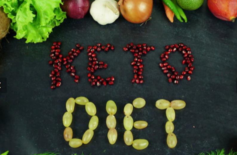 Diet Keto