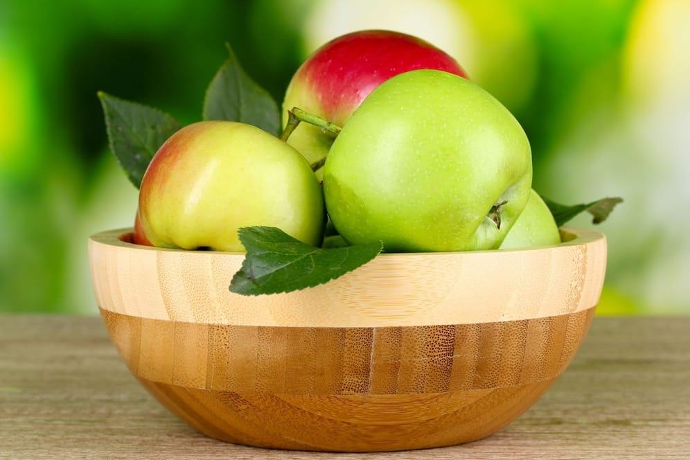5 Manfaat Apel Malang Bagi Kesehatan Tubuh
