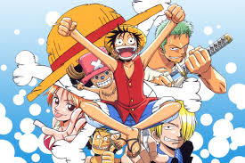 Peringkat Worst Generation Di Serial One Piece