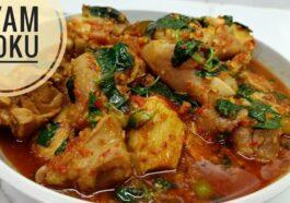 Kuliner Manado Yang Berbumbu Dan Pedas Menjadi Ciri Khas